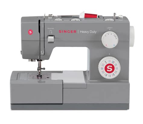 singer heavy duty 4432 sewing machine overlocker 14hd854