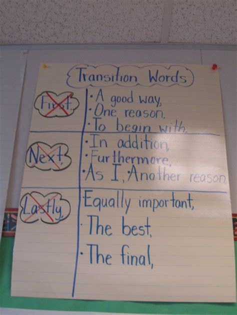 good transition words for essays best 25 transition words for essays