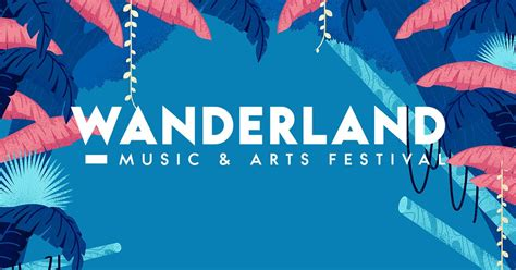 cast away music festival 2017 loopme philippines wanderland music arts festival 2017 event information