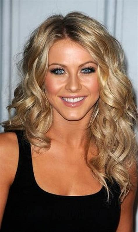 hairstyles blonde shoulder length hair shoulder length haircuts 2013 2014 for women