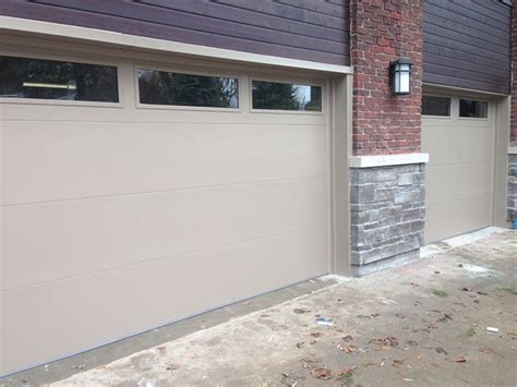 Modern Glass Garage Doors Modern Garage Doors Archives Modern Doors