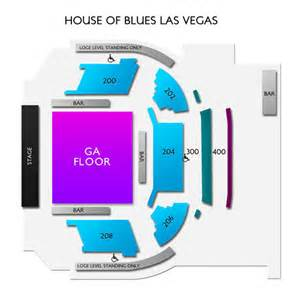 house of blues las vegas tickets house of blues las