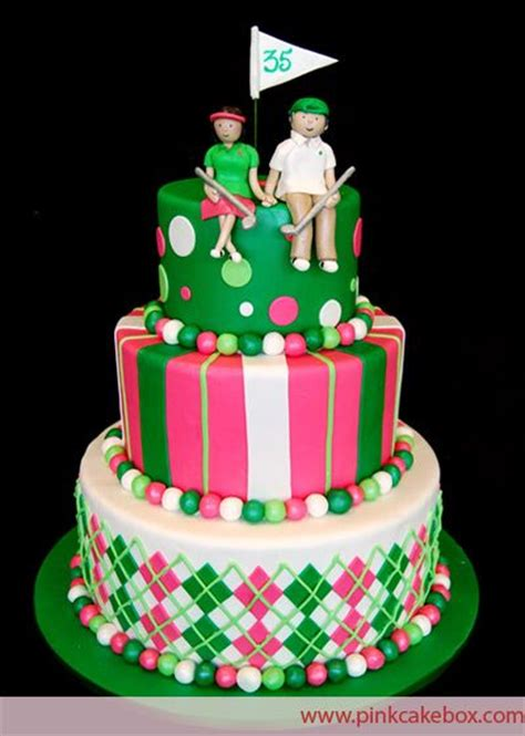 Wedding Anniversary Ideas Nj by 25 Best Ideas About Golf Themed Cakes On Golf