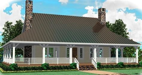 653630 Great Raised Cottage With Wrap Around Porch And | 653630 great raised cottage with wrap around porch and