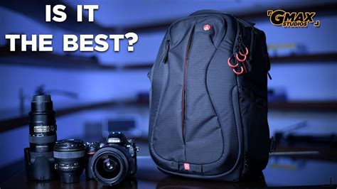 manfrotto minibee pl camera bags  dslr review