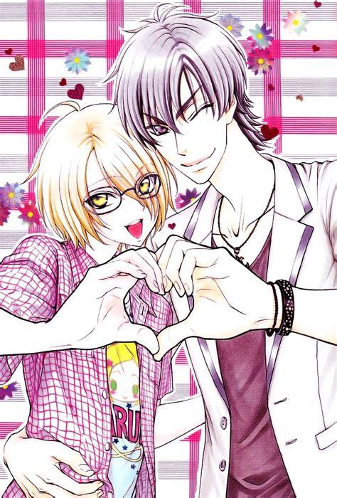 wallpaper anime love stage love stage sena izumi 一条龍馬 wallpaper my cms part 67187