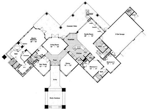odd shaped house plans odd shaped house plans