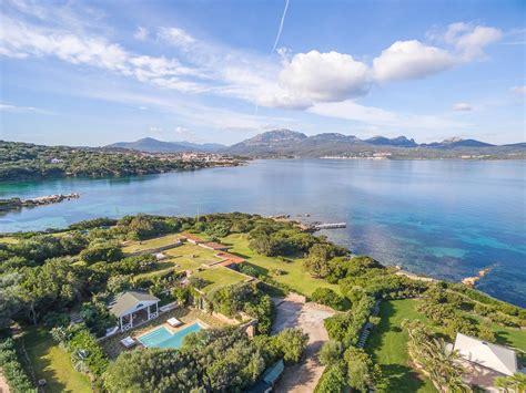 porto rotondo italy waterfront villa in porto rotondo italy luxury homes