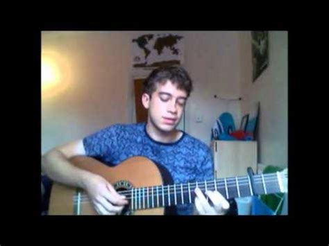 theme music qi qi theme tune for solo fingerstyle guitar tabs youtube