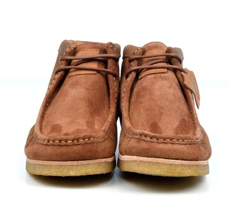 suede hush puppies modshoes hush puppies mod suede boot 10 mod shoes