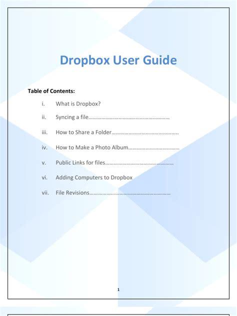 Dropbox User Guide | dropbox user guide icon computing directory computing
