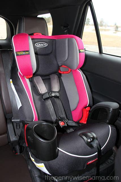 graco nautilus 3 in 1 car seat breakers graco nautilus with safety surround