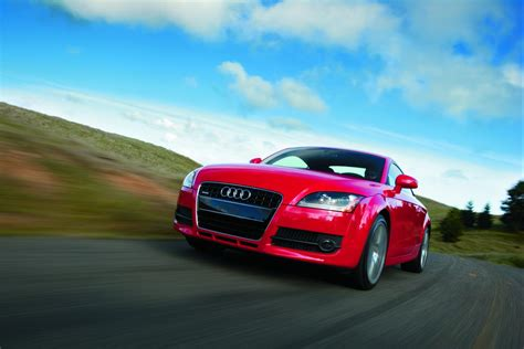Audi Tt News by 2009 Audi Tt News And Information Conceptcarz