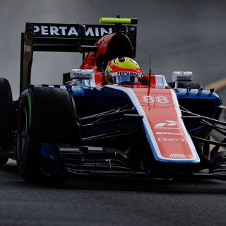 detiksport f1 kecewa tapi rio mulai nikmati balapan f1