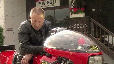 Egli Motorrad Tuning by Kawasaki Z Modelle Als Tuning Basis Fritz W Egli