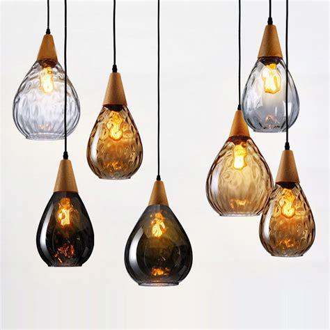 led pendant lighting glass pendant lighting lemoledlight