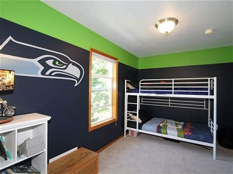 bedrooms and more seattle 42 best seahawks bedroom images on seattle seahawks seahawks football and 12th