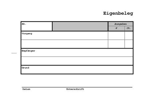 trinkgeld kreditkarte steuer datei eigenbeleg einzeln pdf