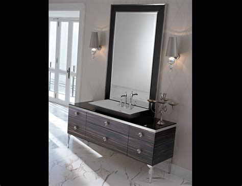 High Bathroom Vanities High End Bathroom Vanities Decofurnish