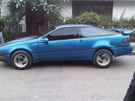 how to learn about cars 1990 ford probe interior lighting 1990 ford probe pictures information and specs auto database com