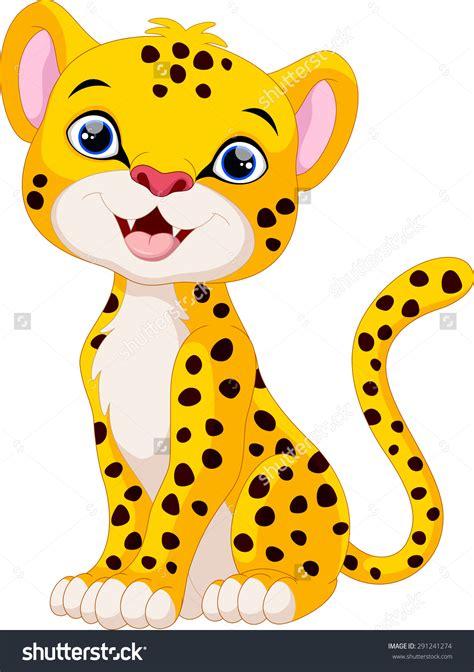 cheetah clipart chetah clipart clipground