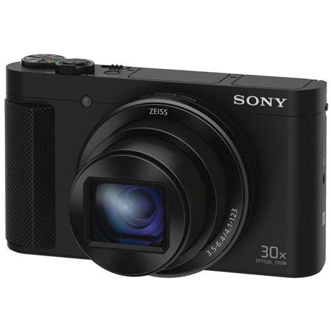 Sony Cybershot Hx90v Sony Cyber Dsc Hx90v Digital Dschx90v B B H Photo