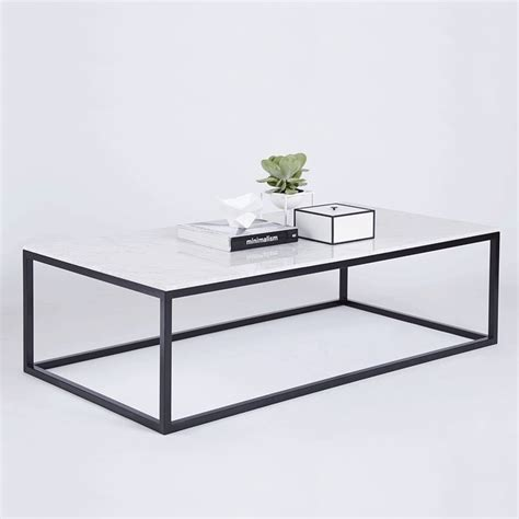 carrara marble coffee table 17 best images about coffee tables on pinterest nesting