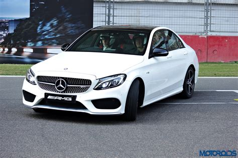 mercedes benz  amg track review genial monstrosity