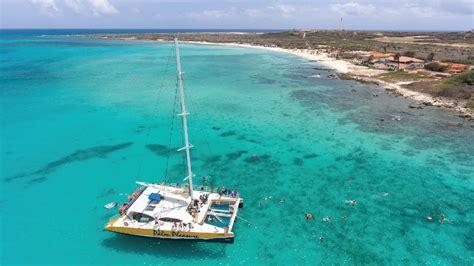 catamaran aruba tour catamaran trip aruba palm pleasure de palm tours youtube