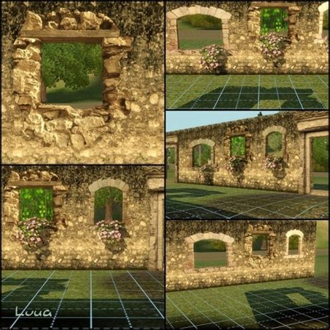 mausoleo set at luna sims lulamai social sims 1000 images about sims 3 medieval on pinterest puddings