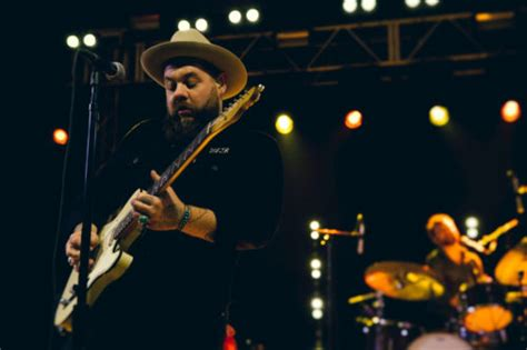 night sweats after c section nathaniel rateliff live at stubbs bbq austin texas