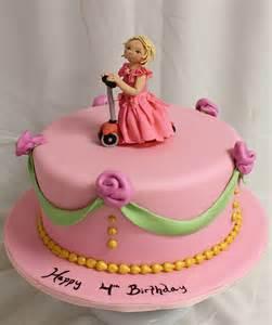 kuchen prinzessin scooter princess cake reaction oakleafcakes