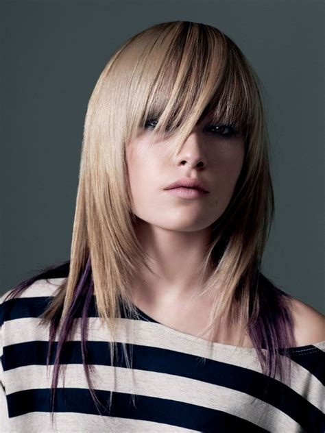 2012 trendy women hairstyles blonde long hairstyles for women thebestfashionblog com