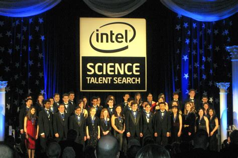 Talent Search Scholarship Tuesday Hacking The Intel Science Talent Search College Greenlight