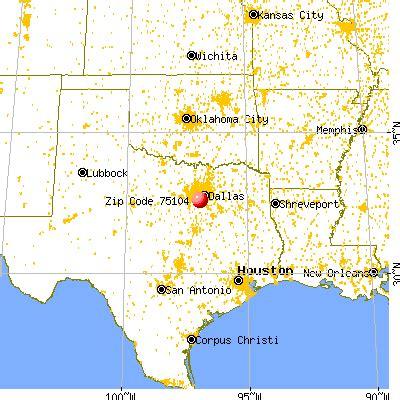 cedar hill texas map 75104 zip code cedar hill texas profile homes apartments schools population income