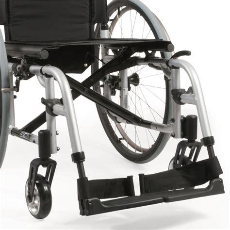 sillas de ruedas quickie quickie 2 silla de ruedas plegable loh medical