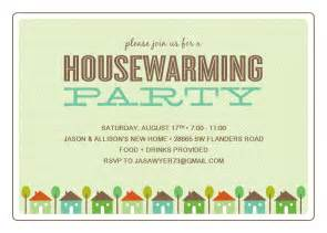 Housewarming Invites Templates by House Warming Invitation Template Best Template Collection