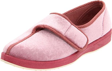 house shoes womens the best diabetic slippers for women