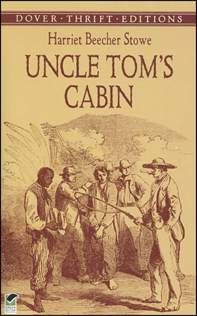 book review of uncle tom s cabin by harriet beecher stowe