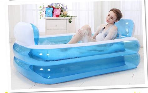 blow up bathtub inflatable adult bath tube id 9219777 product details