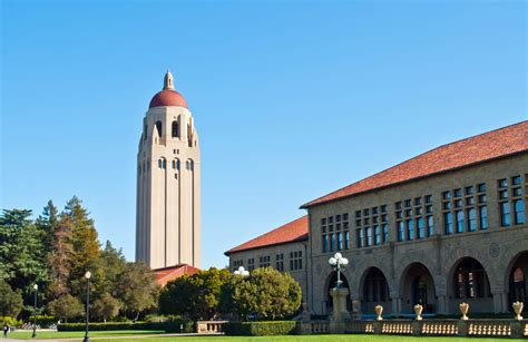 Stanford Mba Admissions by Stanford Gsb S Application Deadlines Are Out