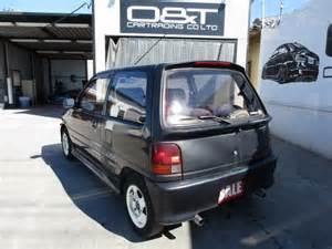 Daihatsu L200 Web Car Story Daihatsu Mira Tr Xx