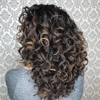 haircare tips  women  curly hair redken