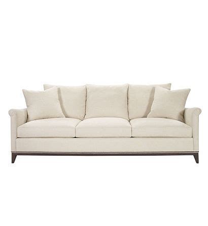 Jules Sofa From The Atelier Collection By Hickory Chair
