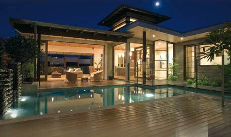home concept design la riche maison futuriste en bois solutions pour la d 233 coration