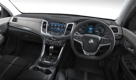Holden Vf Interior by Holden Vf Commodore All New Quot Sophisticated Quot Interior