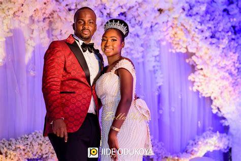 very recent naija weddings bella naija celebrity weddings 2017 mini bridal