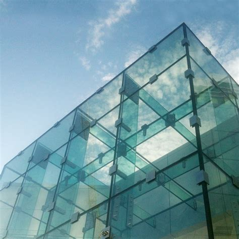 what are structural elements customizing the mechnism of structural glass vestibules 183 bellwether design technologies