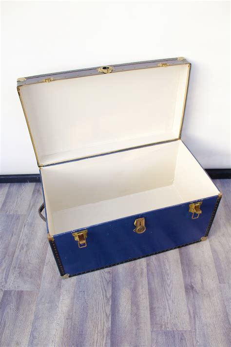 luggage trunks antiques atlas vintage luggage trunk