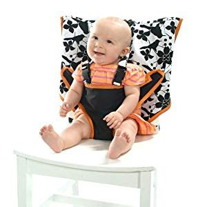 pattern for fabric travel high chair my little seat the travel high chair coco snow amazon